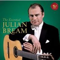 Essential Julian Bream (Music CD)