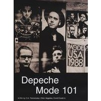 Depeche Mode - 101 (+DVD)