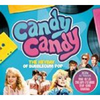 Various Artists - Candy Candy (Music CD)
