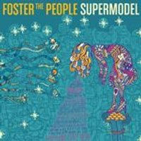 Foster The People - Supermodel (Music CD)