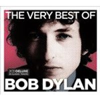 Bob Dylan - The Very Best Of (Deluxe Edition) (Music CD)