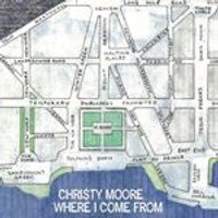 Christy Moore - Where I Come From (Box Set) (Music CD)