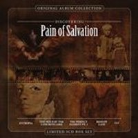 Original Album Collection: Discovering Pain Of Salvation (Music CD
