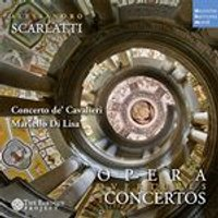 Concertos and Opera Overtures (Music CD)