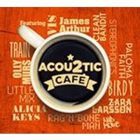 Acoustic Caf 2 (Music CD)