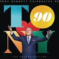 Tony Bennett - Tony Bennett Celebrates 90 (Live Recording) (Music CD)