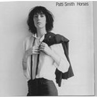 Patti Smith - Horses (Music CD)