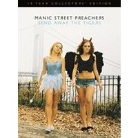 Manic Street Preachers -Send Away The Tigers 10 Year Collectors Edition Box set, Collectors Edition