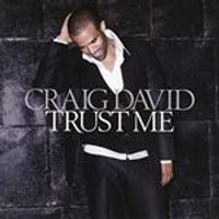 Craig David - Trust Me (Music CD)