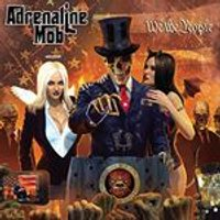 Adrenaline Mob - We the People (Music CD)