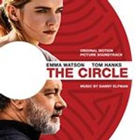 The Circle (Original Motion Picture Soundtrack) (Music CD)