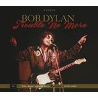 Bob Dylan - Trouble No More: The Bootleg Series Vol.13 / 1979-1983 (Music CD)