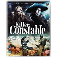 Killer Constable (DUAL FORMAT Blu-ray + DVD)