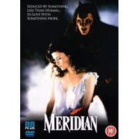 Phantoms (Meridian) [DVD]