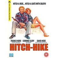 Hitch-Hike [DVD]