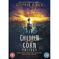 Children of the Corn Trilogy - Collectors Edition