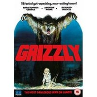 Grizzly [1976]