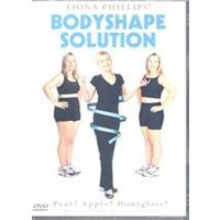 Fiona Phillips - Body Shape