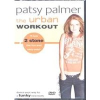 Patsy Palmer-Urban Workout