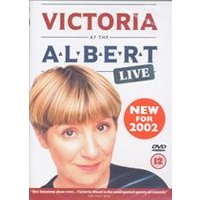 Victoria Wood - At The Albert Hall - Live