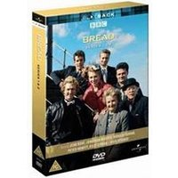 Bread - Series 1 And 2 (Box Set)(3 Disc)