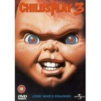 Childs Play 3 (Wide Screen)
