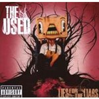 The Used - Lies For the Liars (Music CD)