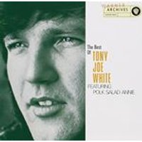 Tony Joe White - The Best Of Tony Joe White (Music CD)