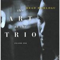 Brad Mehldau - Art Of The Trio Vol. 1 (Music CD)