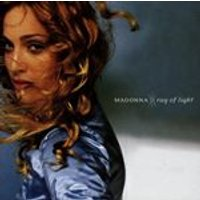 Madonna - Ray Of Light (Music CD)