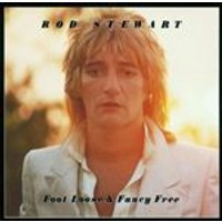 Rod Stewart - Foot Loose And Fancy Free (Music CD)