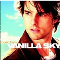 Original Soundtrack - Vanilla Sky (Music CD)