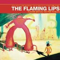 The Flaming Lips - Yoshimi Battles The Pink Robots (Music CD)