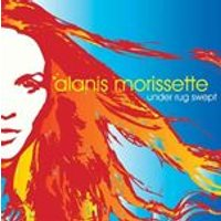 Alanis Morissette - Under Rug Swept (Music CD)