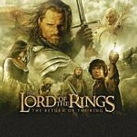 Original Soundtrack - The Lord Of The Rings - The Return Of The King (Music CD)