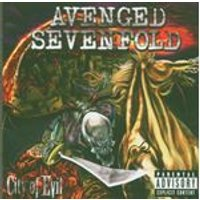Avenged Sevenfold - City Of Evil (Music CD)