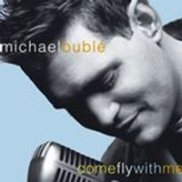 Michael Buble - Come Fly With Me (CD & DVD) (Music CD)
