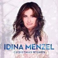 Idina Menzel - Christmas Wishes (Music CD)