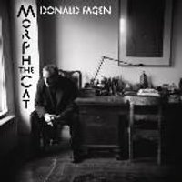 Donald Fagen - Morph the Cat (Music CD)