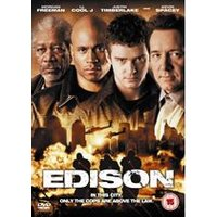 Edison (aka Edison Force) (DVD)