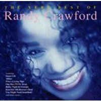 Randy Crawford - Very Best of Randy Crawford (Music CD)