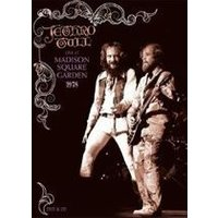 Jethro Tull - Live At Madison Square Garden