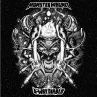 Monster Magnet - 4 Way Diablo (Music CD)