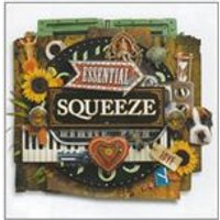 Squeeze - Essential Squeeze (Music CD)
