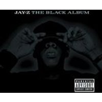 Jay-Z - The Black Album (Music CD)