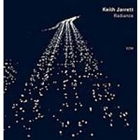 Keith Jarrett - Radiance (Music CD)