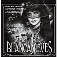 Original Soundtrack - Blancanieves (Snow White) (Alfonso De Vilallonga) (Music CD)
