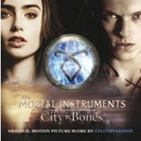 Original Soundtrack - The Mortal Instruments: City Of Bones (Atli Orvarsson) (Music CD)