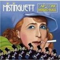 Mistinguett - Du Caf Conc au Music-Hall [Milan] (Music CD)