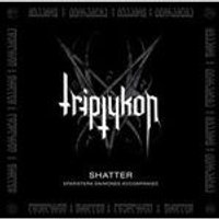 Triptykon - Shatter EP (Music CD)